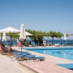 Pool Photo No. 7-1 of Ekavi Apartments