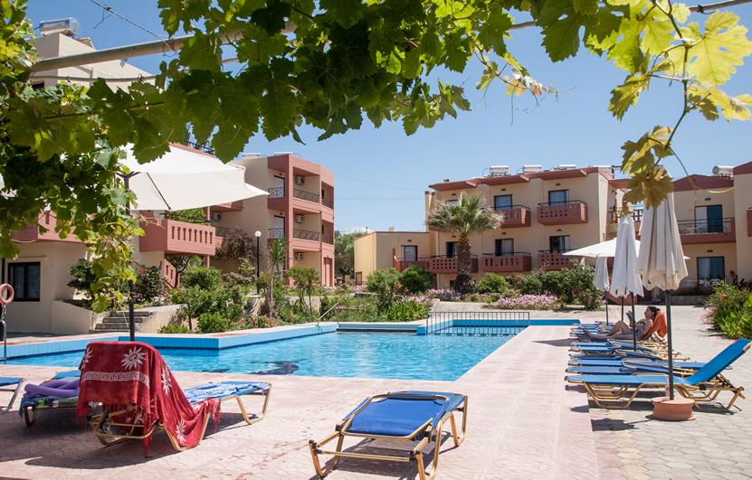 Pool Photo No.8 of Ekavi Apartments